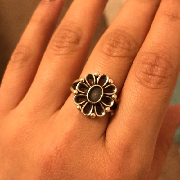 59579d4e2 James Avery Jewelry - James Avery De Flores Ring without turquoise stone